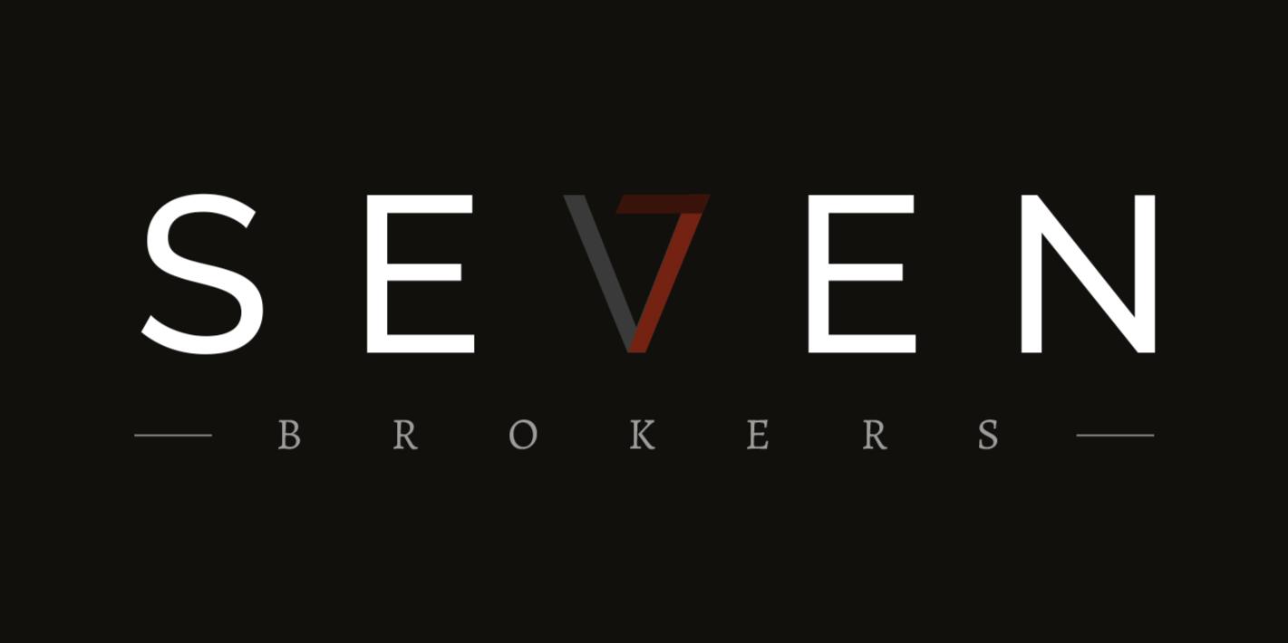 Seven Brokers