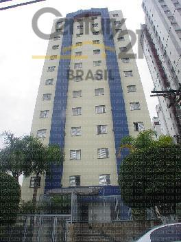 Apartamento na Saúde 59m² 2 Dorm!!