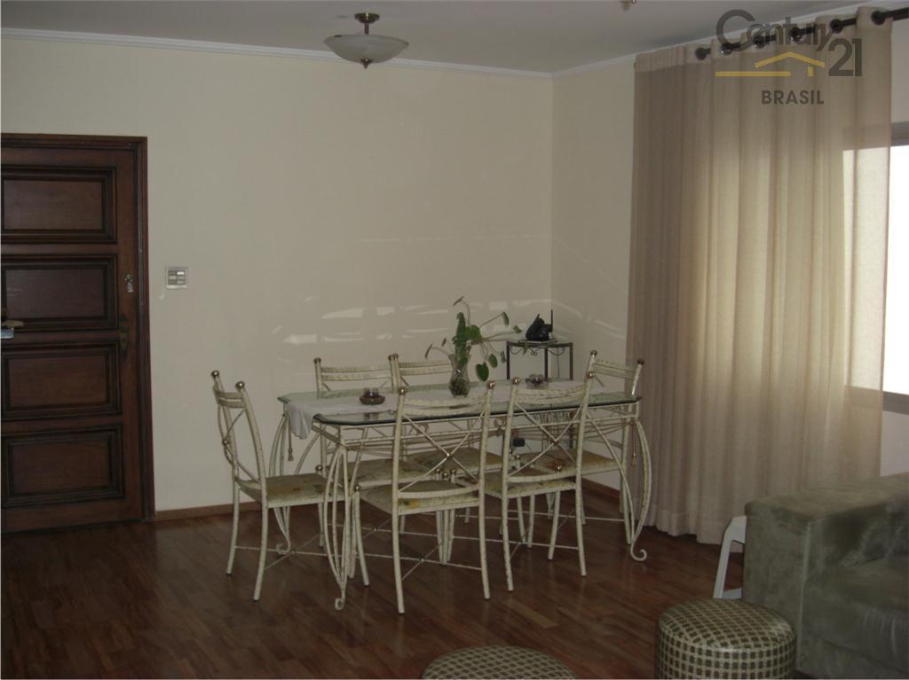 Apartamento Residencial à venda, Itaim Bibi, São Paulo - AP0624.