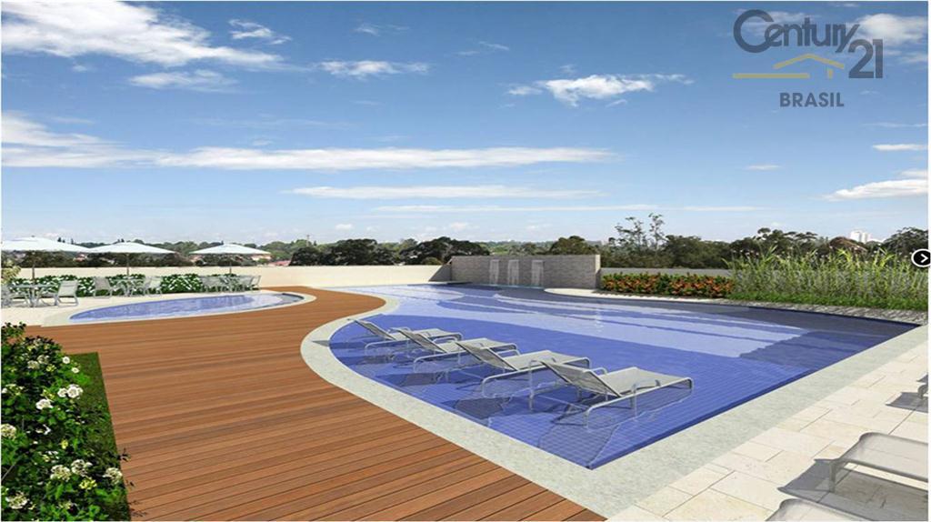 Apartamento Residencial à venda, Campo Belo, São Paulo - AP2337.