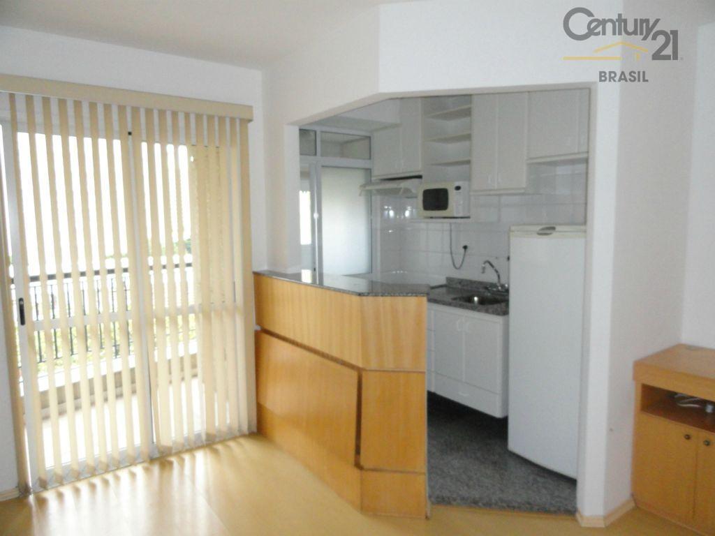 Apartamento em prédio cobiçado na Vila Nova Conceição1