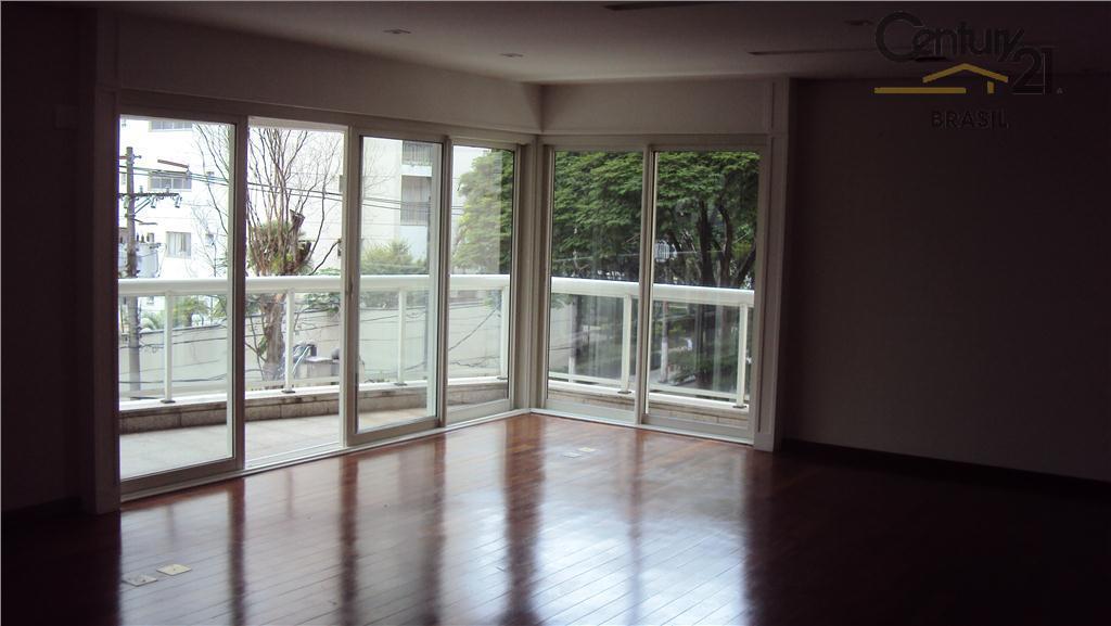 Apartamento alto padrão impecável!