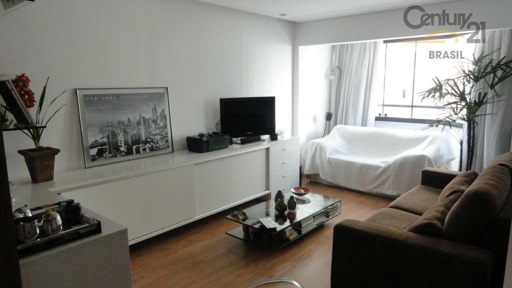 Apartamento Moema locação 2 dormitórios R$ 3250,00