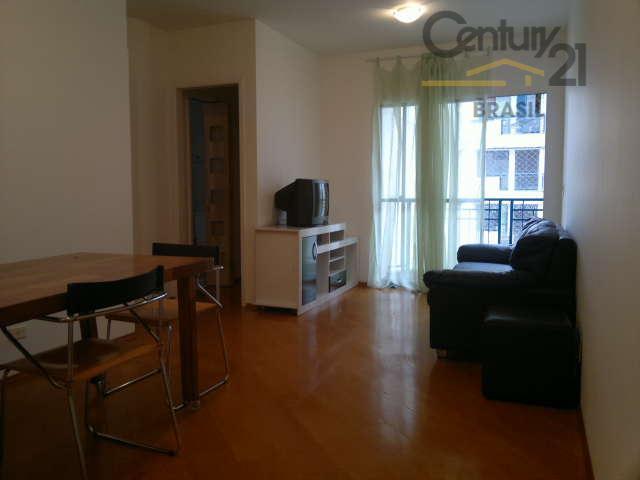 Apartamento em Moema, para locação 2 dormitorios,sendo 1 suite,1 vagas,Terraço, Lazer