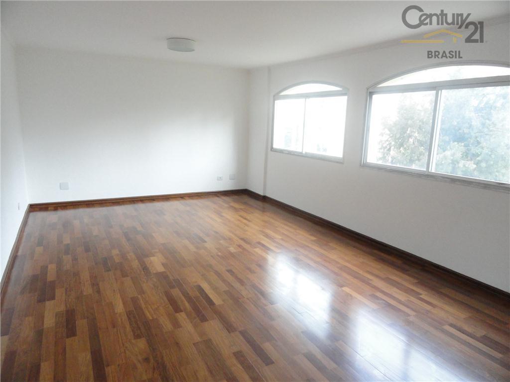 Apartamento Residencial à venda, Moema, São Paulo - AP2280.
