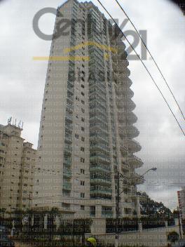 Apartamento Residencial à venda, Campo Belo, São Paulo - AP2828.