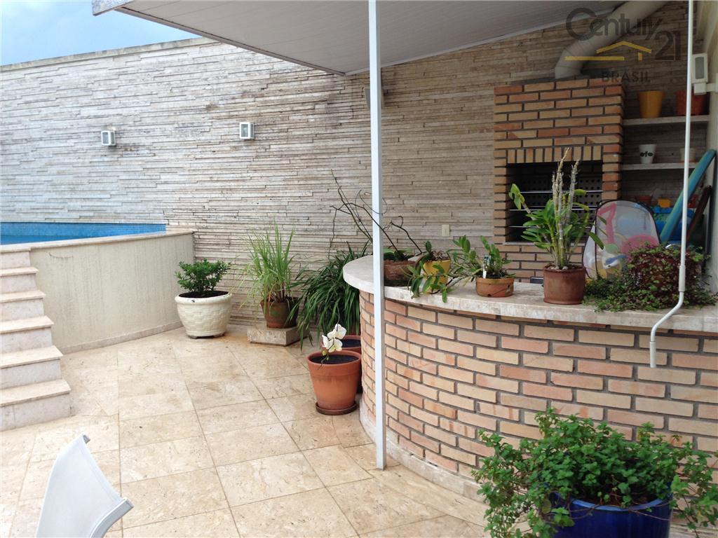 Locação e venda Apartamento Duplex Decorado Vila Nova Conceição, Permuta