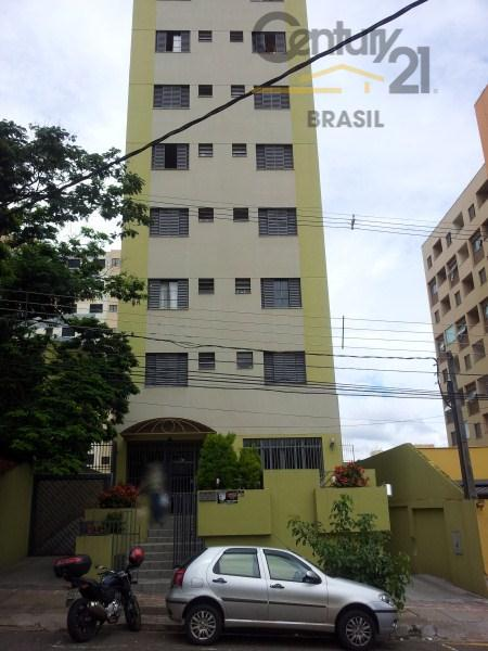 Edifício Serra Morena