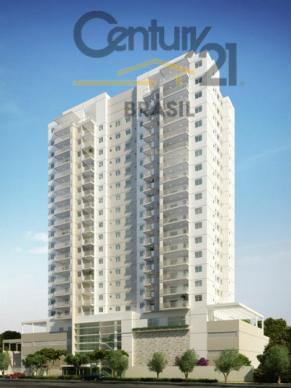 Vila Mariana 2 e 3 dormitórios 1 e 2 gars totalmente financiado em construção