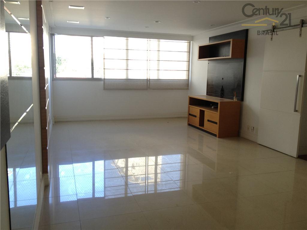Apartamento Residencial à venda, Moema, São Paulo - AP2759.
