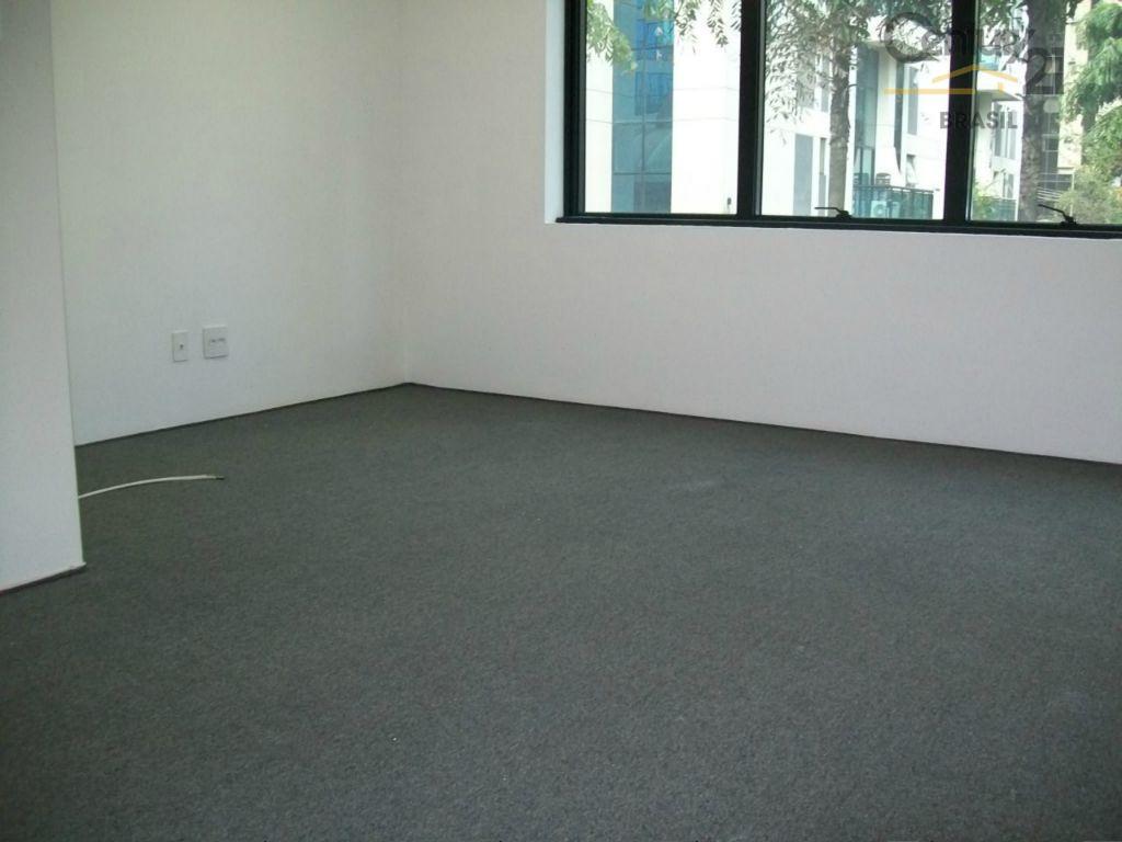 Conjunto/Sala comercial para locação, Moema/Shopping Ibirapuera R$ 1.500,00