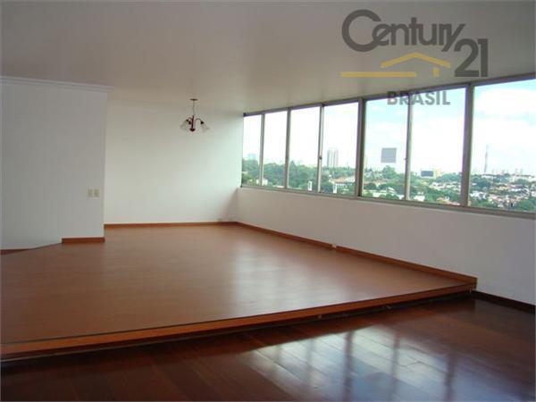 Apartamento Residencial para locação, Higienópolis, São Paulo - AP0018.