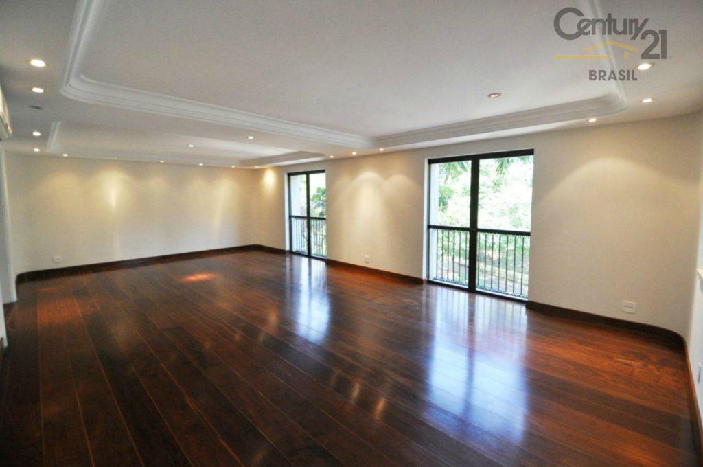 Apartamento Residencial para venda e locação, Itaim Bibi, São Paulo - AP0511.
