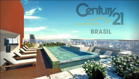 Brooklin Paulista, São Paulo.2 dorms suite novo ótimo negocio