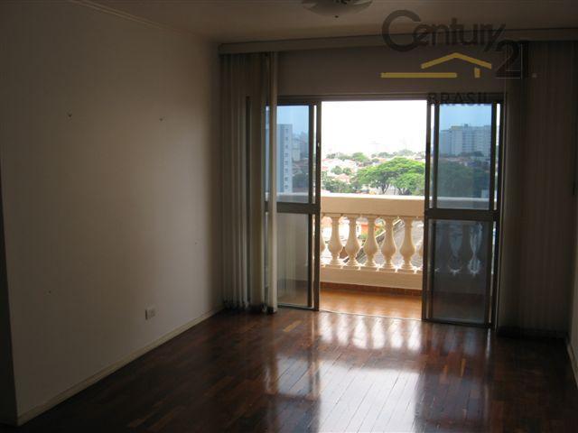 Ótimo apartamento todo reformado no Campo Belo!