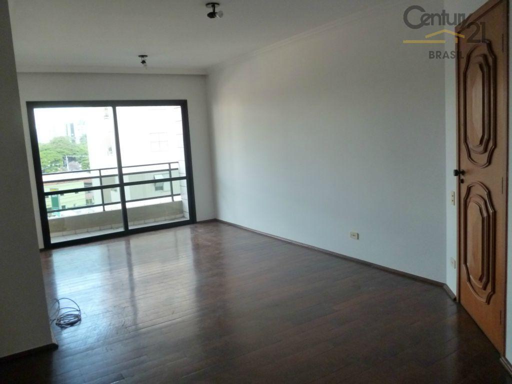 Apartamento amplo locação e venda, 4 dormitórios, 2 vagas , Brooklin