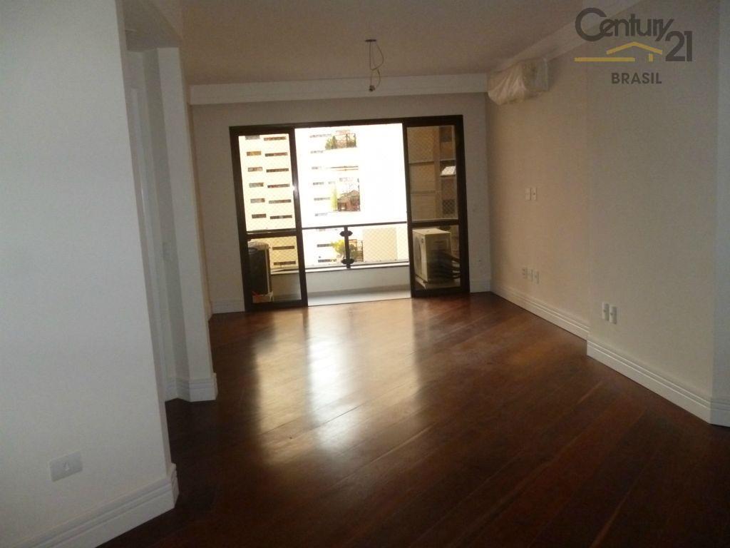 Apartamento locação, Vila Nova Conceição, 3 dormitórios, 2 vagas
