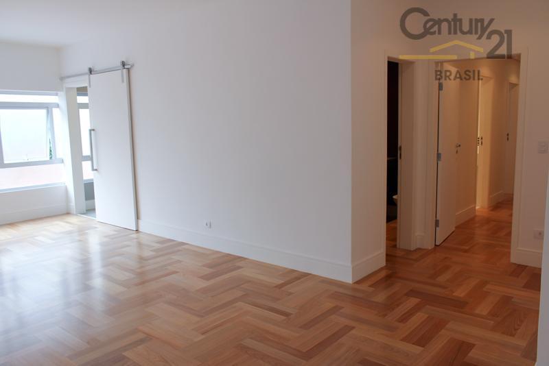 Higienopolis 3 dorms suite reformadissimo 185 m2