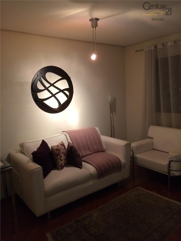 Lindo duplex em Moema Pássaros totalmente decorado e mobiliado!