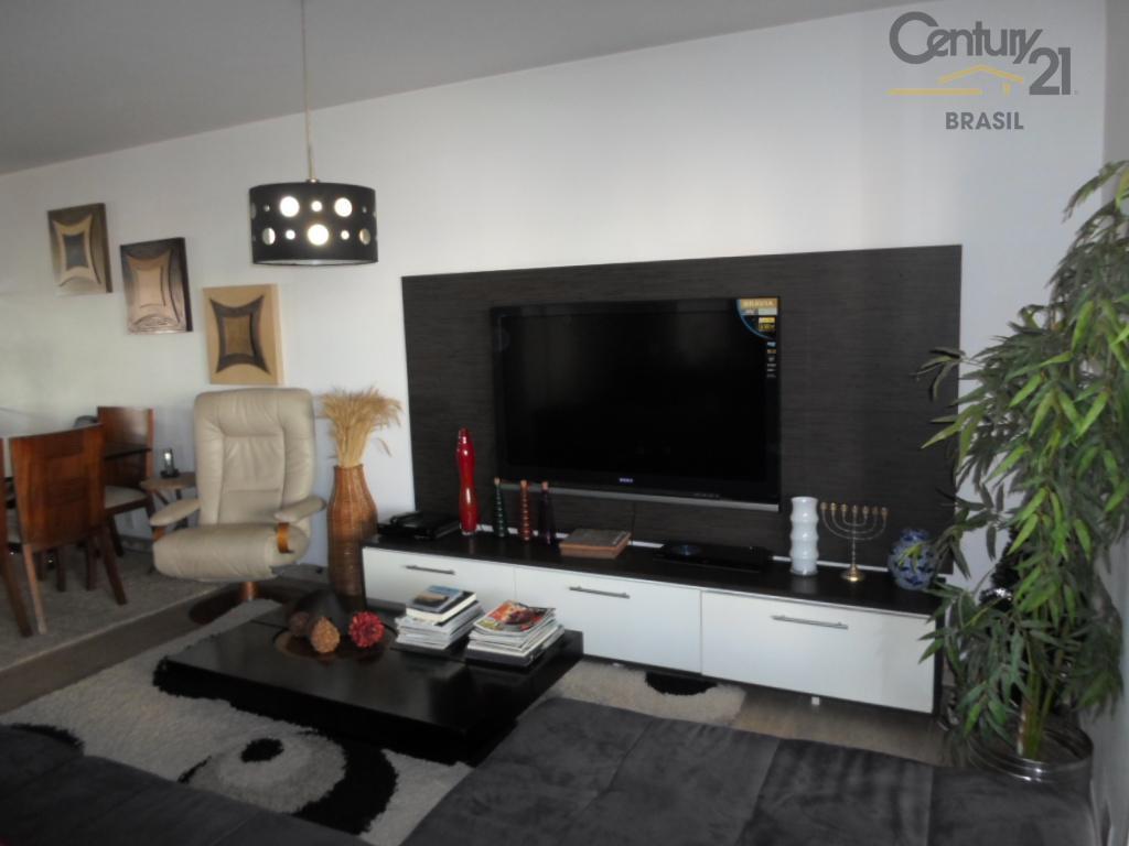 Apartamento Residencial à venda,3 suites 3 gars Moema, novo varanda gourmet São Paulo -
