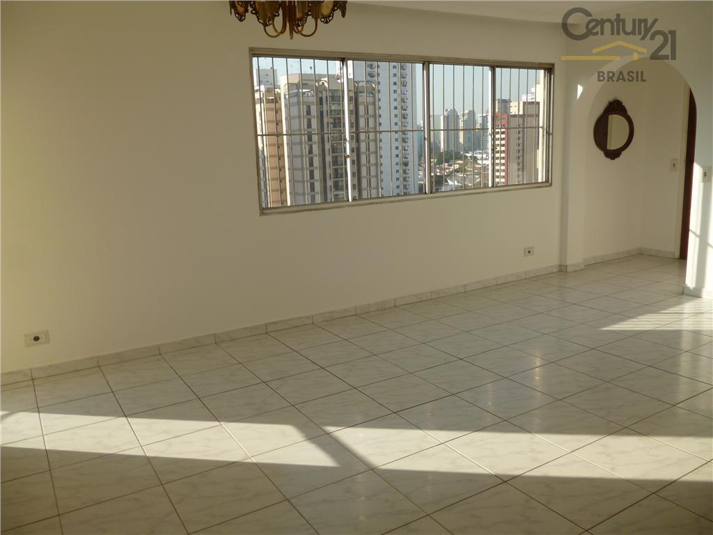 Apartamento venda e locação, Vila Nova Conceição, 3 dormitórios, 2 vagas. suíte