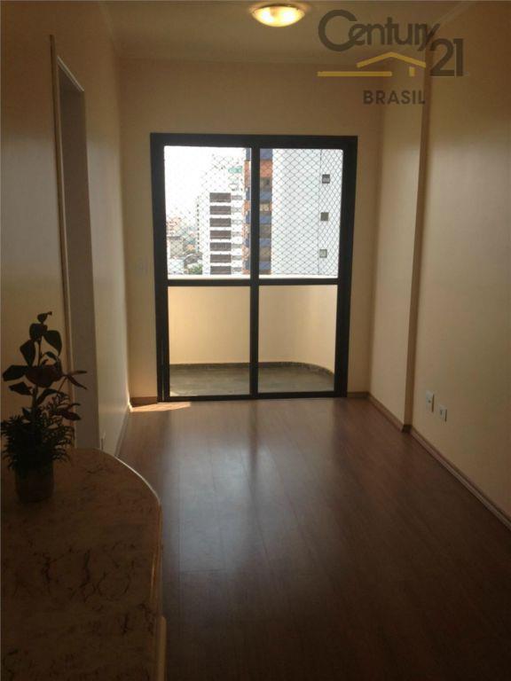 urgente Apartamento em Moema para venda,1 dormitório,1 vaga,com varanda,e lazer