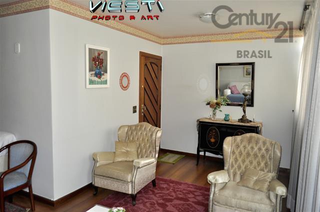 Apartamento residencial à venda, Jardim das Acácias, São Paulo.
