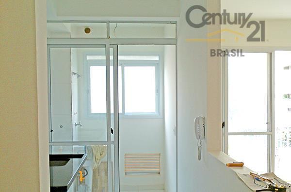 Vende-se Apartamento 2 dorms, condomínio Cores Jardim Sul, Morumbi, São Paulo.