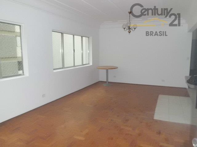 Apartamento residencial para locação, Jardim América, São Paulo - AP7032.