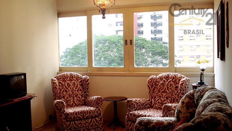 Apartamento 48 m², 1 dormitório, na Pedroso Alvarenga,  Itaim Bibi, São Paulo.
