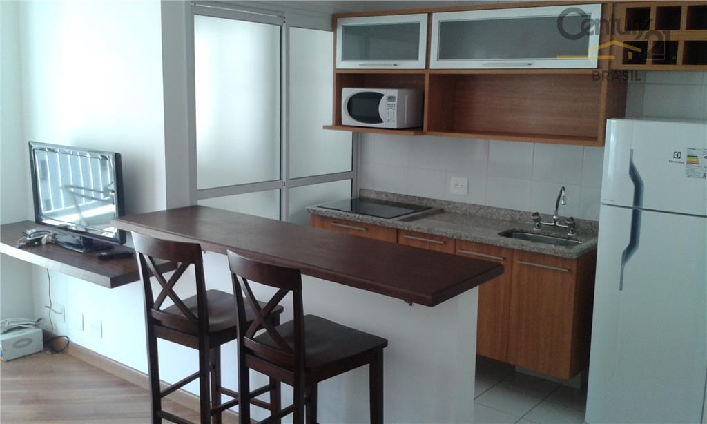 Vende apartamento Edifício Ciragan!