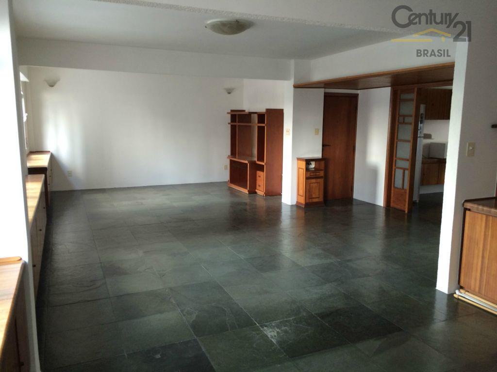 Apartamento residencial para vJenda e locação, Jardim América, São Paulo - AP7353.