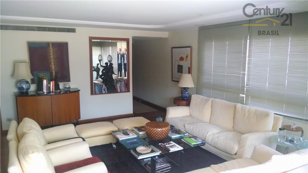 Apartamento Duplex, Jardim América, São Paulo - CO0587.