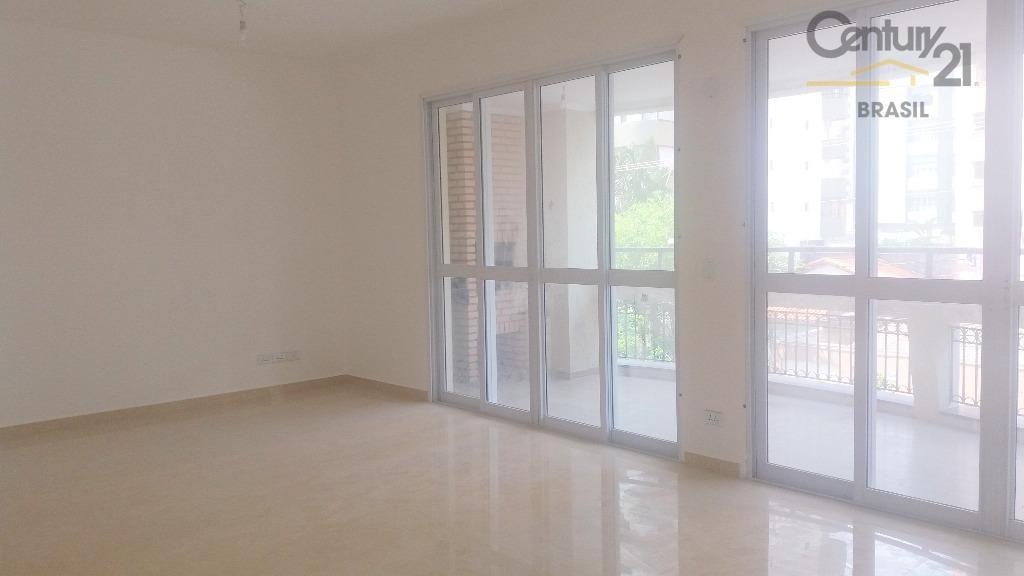 Apartamento à venda,160m², 4dorms, 2 suítes, 3 vagas,  Moema, São Paulo.