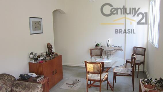 Apartamento  à venda Jardim América, São Paulo - AP7797.
