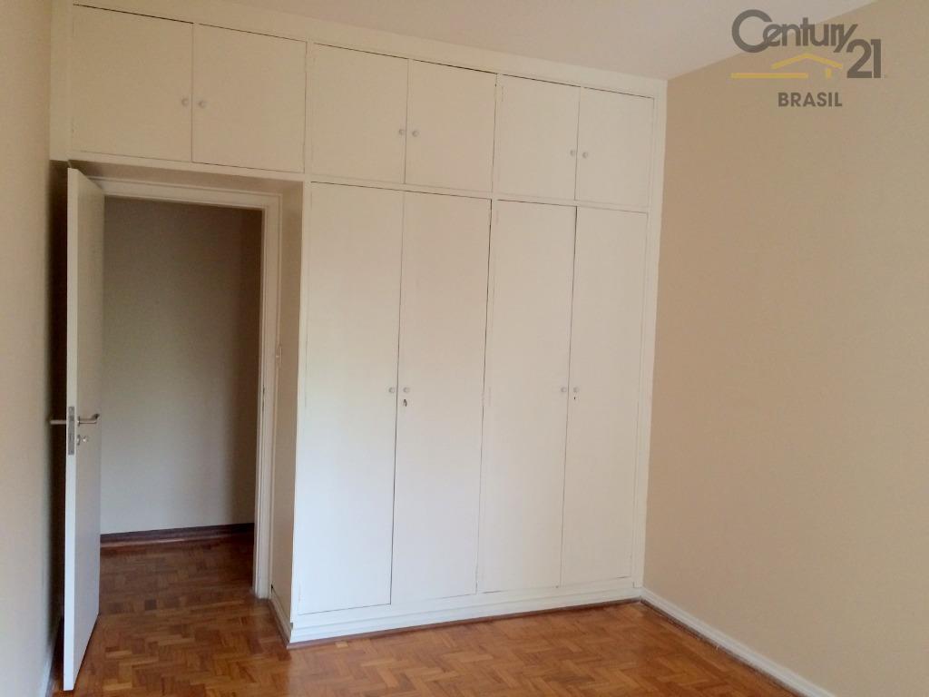maravilhoso apartamento para venda ou locação.o condomínio edifício casa branca tem localização privilegiada.está a cem metros...