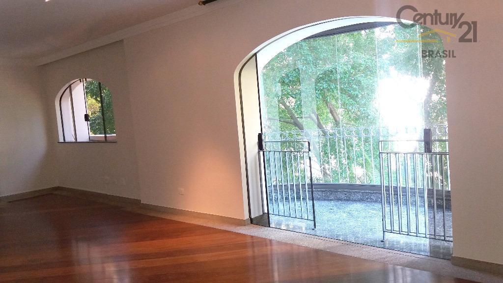 Apartamento para venda e locação, Vila Nova Conceição, São Paulo - AP8330.
