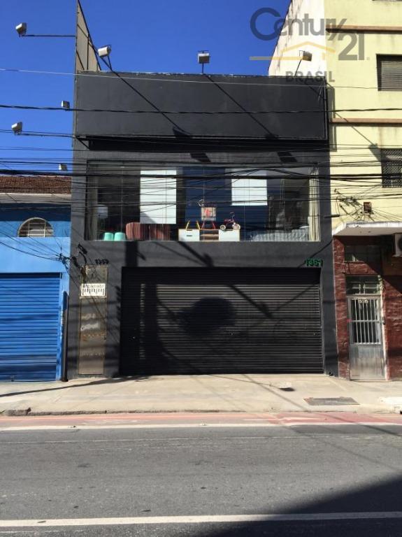 excelente localização e endereço comercial, a uma quadra do metro fradique coutinho, 5 quadras da faria...