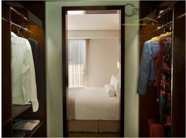oportunidade unica!!!!lindo e espaçoso apartamento no flat george v do itaim.apartamento amplo,com cozinha americana e 1...