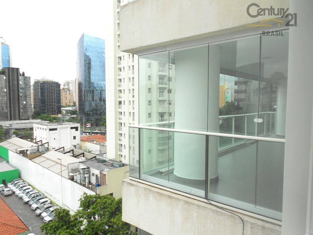 lindo apartamento, muito charmoso. para voce que procura conforto e modernidade. localização privilegiada em prédio novo...