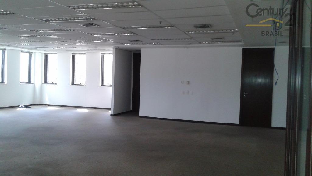 Ótimo conjunto comercial com 100 m2 em localização privilegiada no bairro de Pinheiros.