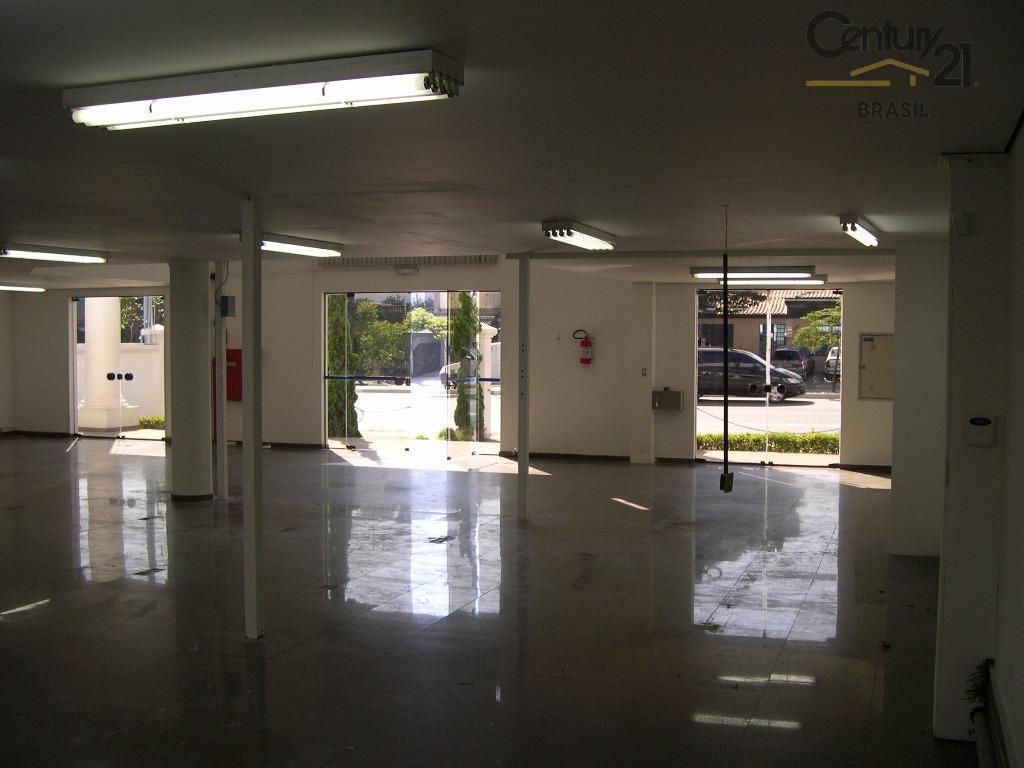 magnífico prédio monousuário para locação na melhor avenida da zona sul!próximo as avenidas jabaquara e 23...