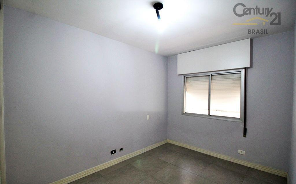 vende apartamento reformado por arquiteta, super funcional e prático, 42 m² com ótima planta, sala que...