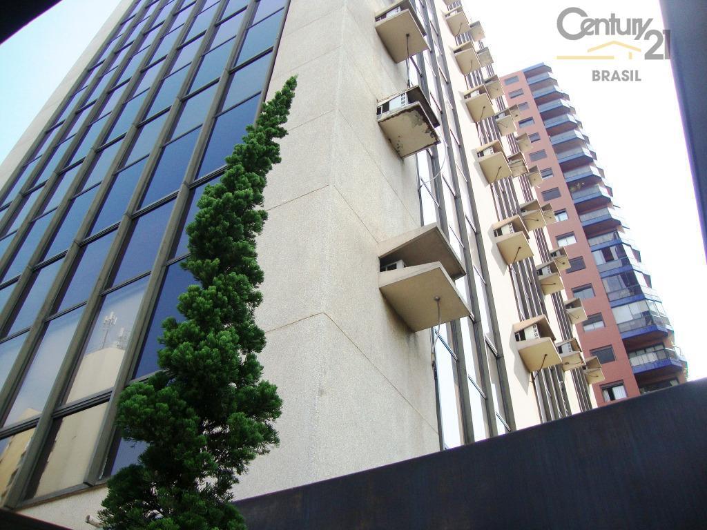 Prédio comercial para venda e locação, Jardim Paulista, São Paulo.