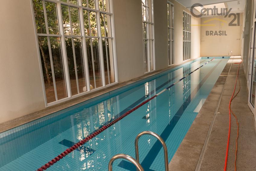 excelente apartamento alto-padrão com 400 m2 de área útil, novo, pé-direito com 3 m (piso forro)...