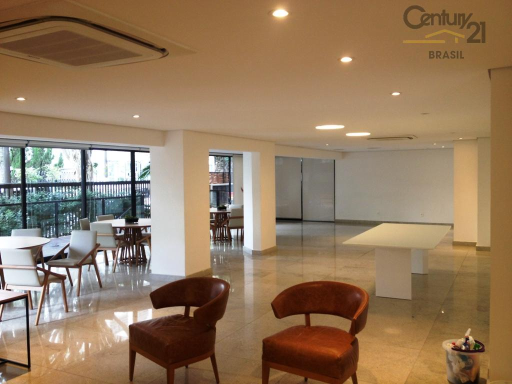 ótimo apartamento em condomínio de alto padrão à 300 metros da praça pereira coutinho, a mais...