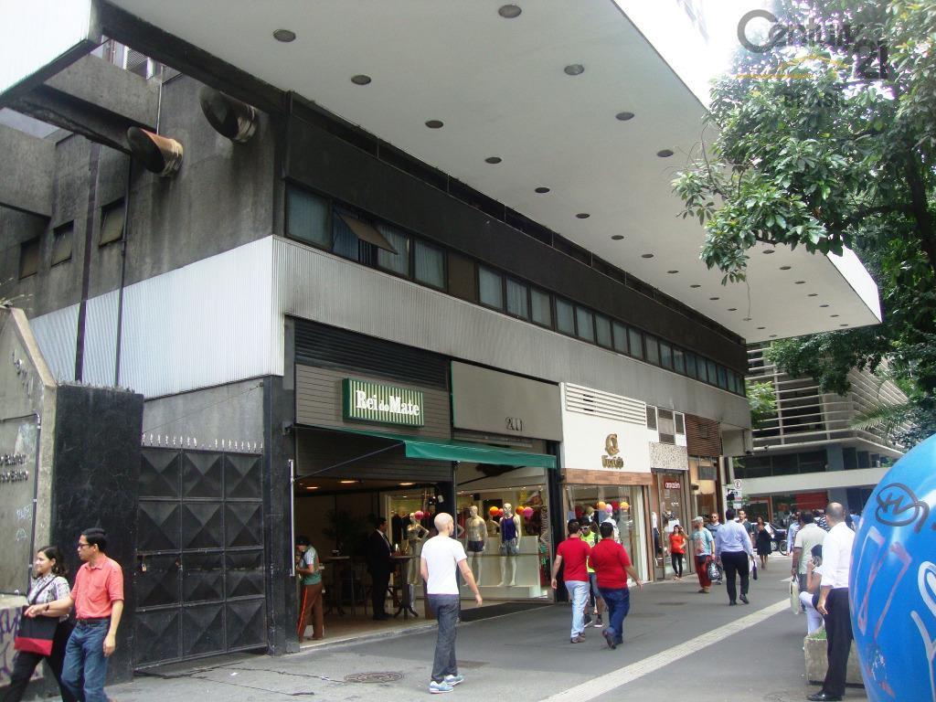 - conjunto comercial a venda ou para locacao, em plena avenida paulista. ampla sala comercial no...