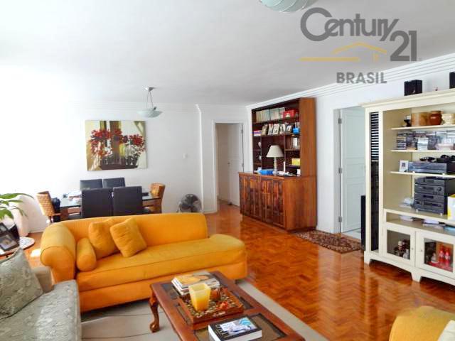 Apartamento venda Jardim Paulista