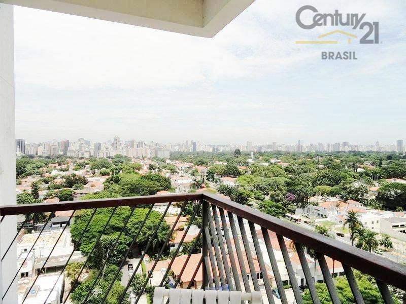 vendo apartamento em excelente estado de conservação, localizado no jardim paulista próximo ao mais novo de...