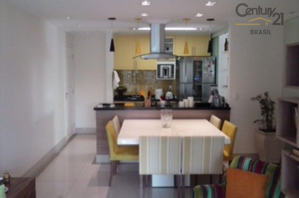 Apartamento 3 dorm ( 1 suite) com 2 vagas No Morumbi Li